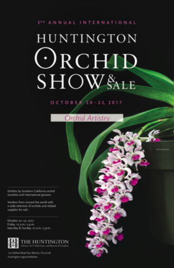 Huntington-International-Orchid-Show-2017