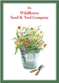 The Wildflower Seed & Tool Company